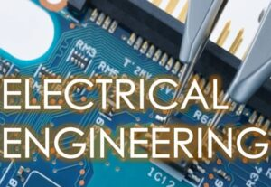 3292I will help you with Project in Electrical Engineering