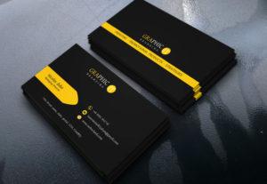 19902Business card & Logo design