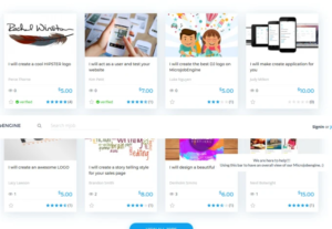 286845I will develop your freelance marketplace like fiverr