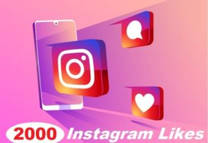 316866Give You 2000+ Instagram Likes Instant, Active User, Non-Drop